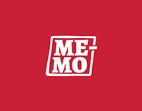 ME-MO Magazine