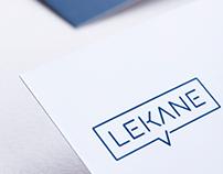 Lekane Visual Identity