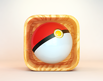 Pokeman GO Icon