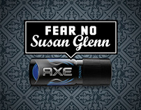 AXE - Fear No Susan Glenn