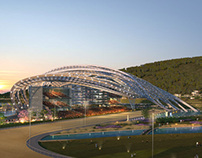 Flower Resort Hotel & Race Track