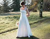 Digital Photography 2 - Final - Bridal