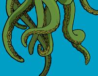 Mr. Octopuss