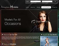 Fashion Models Design