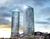 Suizhong Hotel Towers