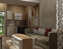 Marcopolo Apartment - Residence