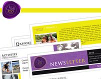 Club 100 Newsletter