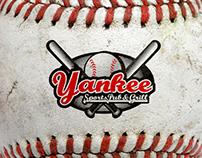 Yankee Pub /logo/