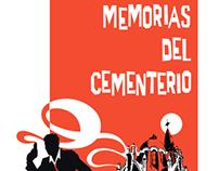 Memorias del cementerio-Novela de José Naveiras García