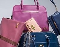Achilleas Accessories AW 2013 Bag Collection