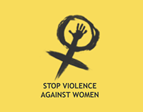 Social Campaign Stop VAW