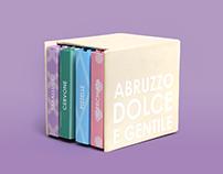 Abruzzo Dolce e Gentile | Book