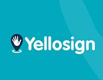 Yellosign