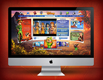 Tinkerbell & The Lost Treasure Takeover - Disney.es