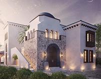Villa Waddah 02