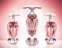 Serail Perfume Vial