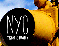 NYC TRAFFIC LIGHTS