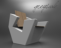 Greyscale | Furniture | 2012