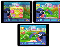 Mobile and Tablet Advertising Design 2016