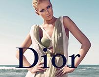 Dior Website Concept & Branding
