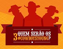 Promoção: Cowboys Young