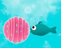 BubbleGum Fish