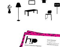 HIP | huisstijl