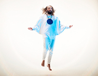SEBASTIEN TELLIER for GRAZIA (France)