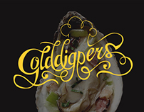 Gold Diggers Cookbook