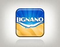 ILignano - Icona App