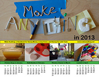 Make Anything in 2013