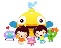 Yahoo korea! _ Kids