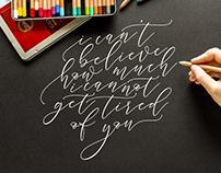 Cintha Elegant Font