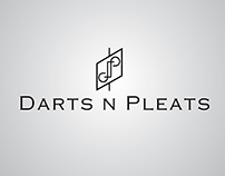 Darts N Pleats