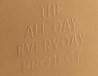 All Day Every Day Project