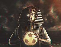 The pharaoh player