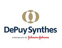 Comunicazione per evento DePuy Synthes