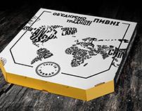 Food Boxes Design