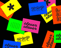 F17 Event Identity : Clever Claver