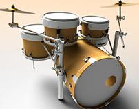 InSert Drum