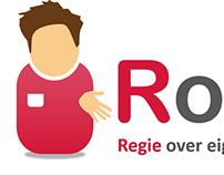 ROEL | logo
