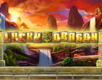 Lucky Dragon - Slot Game