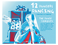 Dance Complex Posters