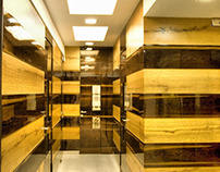 office interior - commercial interiors - office designs