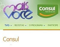 TV Globo | Milagreira Consul