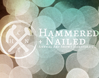 Hammered + Nailed Concepts