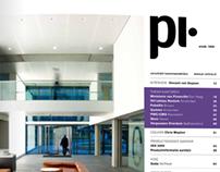 PI Magazine | Restyle