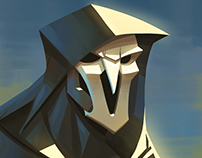 Reaper sketch !