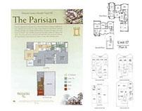Elevations, Floor Plans, Maps