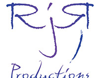 Logo Design for RJR Productions